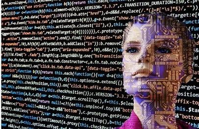 Blog Mein Kollege der Computer - Arbeiten in der Zukunft 406x264px