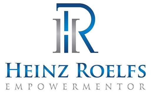 Logo Heinz Roelfs Empowermentor